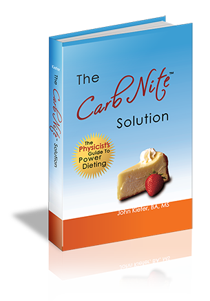 The Carb Nite Solution Diet I The Carb Nite Solution Diet Review